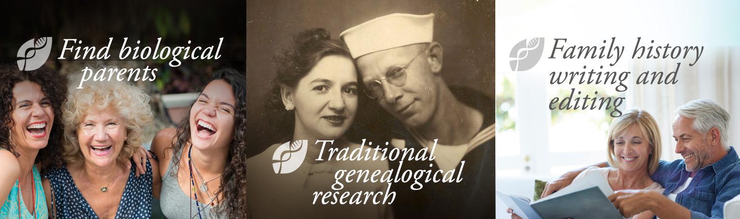 Genealogy, Family History, and DNA | GeneaLOGIC Family Research ...